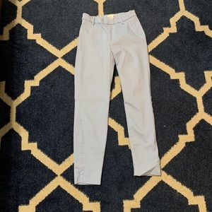 Light Blue Office Pants